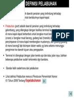 1.3 Definisi Pelabuhan..pptx