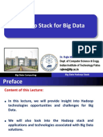 Big Data Hadoop Stack