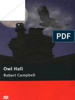 Campbell R. - Owl Hall