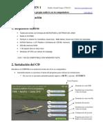 Manual de Instalación SIM