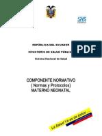 ComponenteNeonatal