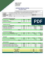 Formato de Evaluacion Estructural