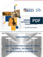 Presentación Data Center