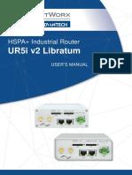 Router Ur5i V2 l