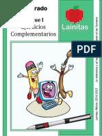 5to Grado - Bloque 1 - Ejercicios Complementarios.pdf