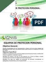 Equipos de Proteccion Personal Ignis