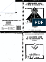 A1 A Beginners Guide to the Microchip PIC