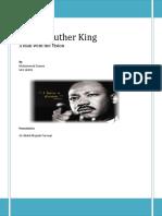 martin lutrher king.docx