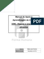 3296 - Higiene e Segurança_Manual