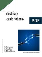 Seminar-electricity en 27.11.2016...