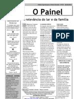 NCEIJ - O Painel - Edição Especial - Nº XI - Nosso Lar