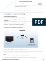 Panasonic IPTV Apps Developers (HTML5)