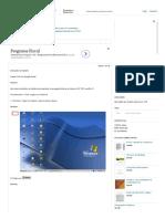 Apostila SAP - Descrição Das Funções Basicas Do SAP