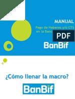 Manual Usuario Ambos Haberes COMERCIAL