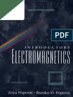 Zoya Popovic, Branko D. Popovic-Introductory Electromagnetics-Prentice Hall (1999).pdf