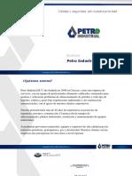 Petro Industrial B.V.