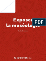 EULAC - On Community and Sustainable Museums