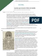 2015 Articulo II 2 Libro de Bolsillo El Pais SSt