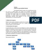 Proyecto Exportacion Ficticio