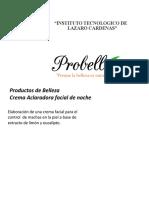 Probell