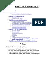 HEGEL MARX DIALECTICA UNIDAD 1.docx
