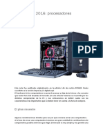 C 1 La PC ideal 2016 Procesadores.pdf