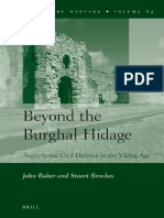[History of Warfare 84] John Baker, Stuart  Brookes - Beyond the Burghal Hidage_ Anglo-Saxon Civil Defence in the Viking Age (2013, Brill Academic Publishers).pdf