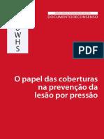 O papel das coberturas