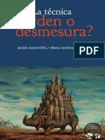 Xolocotzi La técnica.pdf