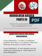 Hidrologia 3 UAC