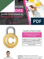 Ebook 12 Estrategias Probadas Para Aumentar El Tráfico de Tu Blog.pdf