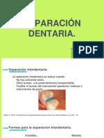 Operatoria dental