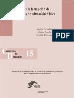 LA UPN FORMACION DE MAESTROS.pdf
