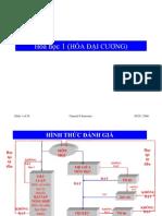 Chương 1  Các khái niệm và định luật căn bản