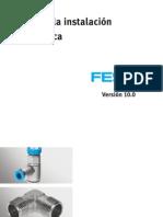 guia instalacion de productos FESTO