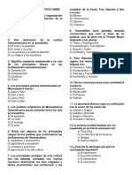Historia de Mexico Unidad 1 y 2
