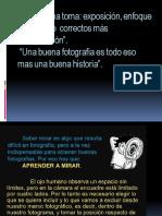 1el Pensamiento Visual.planos y Encuadre