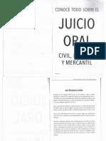 Conoce sobre el juicio oral, familiar, civil y mercantil.pdf
