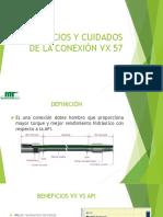 Conn VX 57