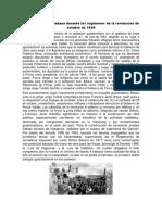 Participación Ciudadana durante los regímenes de la revolución de octubre de 1944.docx