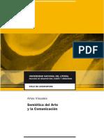 LAV - Semiotica Del Arte y La Comunicacion 2014 FNL