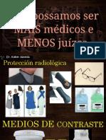 Medicina por Imagen