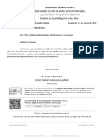 Transferência Pediatria HRAN/HCB 2