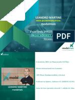 Leandro Martins - Indicadores