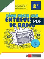 GUIA DE RADIO ENTREVISTA 2° AÑO.docx