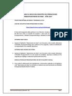 GUIA PARA EL INICIO DE OPERACIONES PRESUPUESTARIAS EN WEB - 2017.pdf