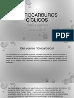 Hidrocarburos Cíclicos