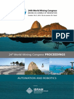 24th World Mining Congress - AUTOMATION ROBOTICS.pdf