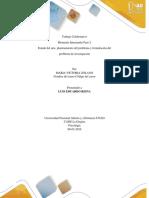 Matrix Paso 2 (1) Investigación