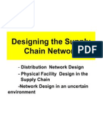 2-Designing the Distribution Channels in Network